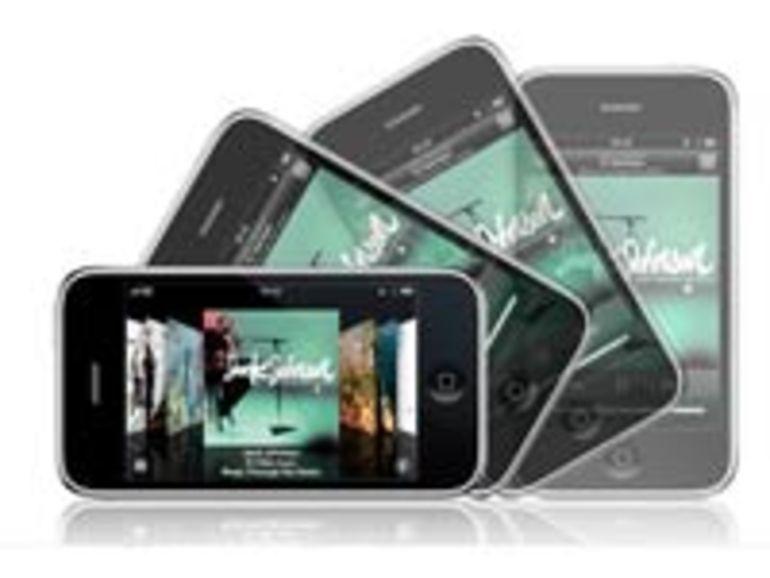 L'iPhone devient le numéro 2 du marché mondial des smartphones