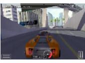 Les meilleurs jeux 3D pour iPhone et iPod Touch