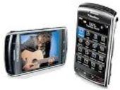 Les mobiles écrans tactiles ne sont pas plébiscités par les consommateurs