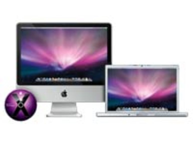Mac OS X Snow Leopard présenté lors du MacWorld 2009 ?