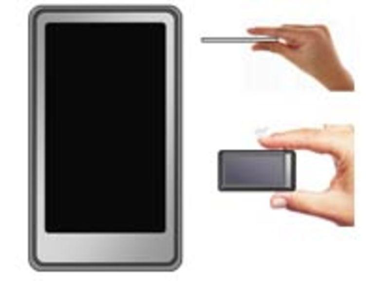 CES 2009 - Sony va s'attaquer à l'iPod Touch