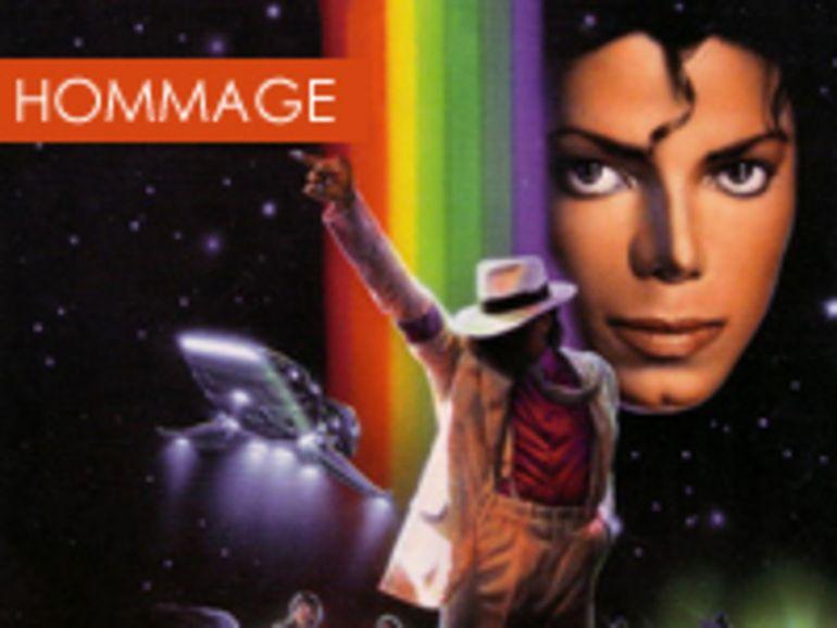 Hommage à Michael Jackson : regardez la vidéo en direct