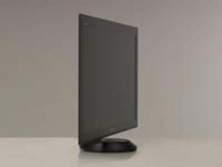 Sony Bravia ZX 1, l'écran TV LCD le plus fin du monde est commercialisé