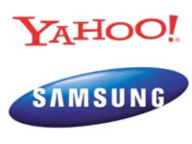 CES 2009 - Des services Web dans une TV en 2009