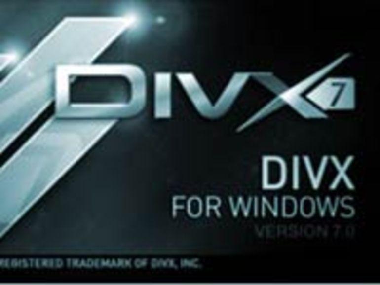 DivX 7 compatible avec les fichiers MKV