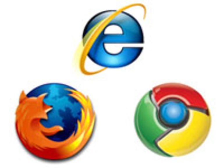 Chrome en passe de dépasser Firefox