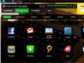 Vers de nouvelles interfaces pour les Netbook en 2009