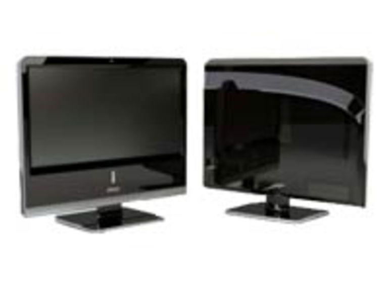 CES 2009 - MSI présentera le NetOn, un PC tout-en-un