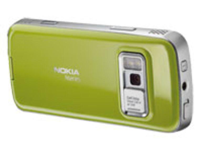 Nokia N79 Eco, le premier téléphone vendu sans chargeur