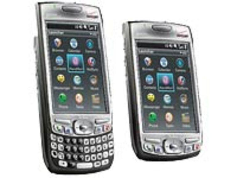 Plus de détails sur le smartphone équipé du nouvel OS Nova de Palm