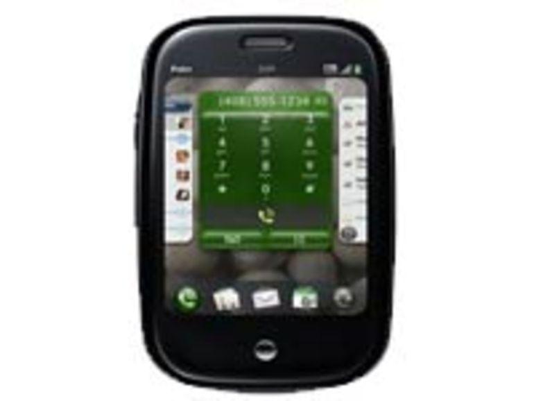 CES 2009 - Palm lance le Pré, un smartphone équipé d'un nouvel OS WebOS