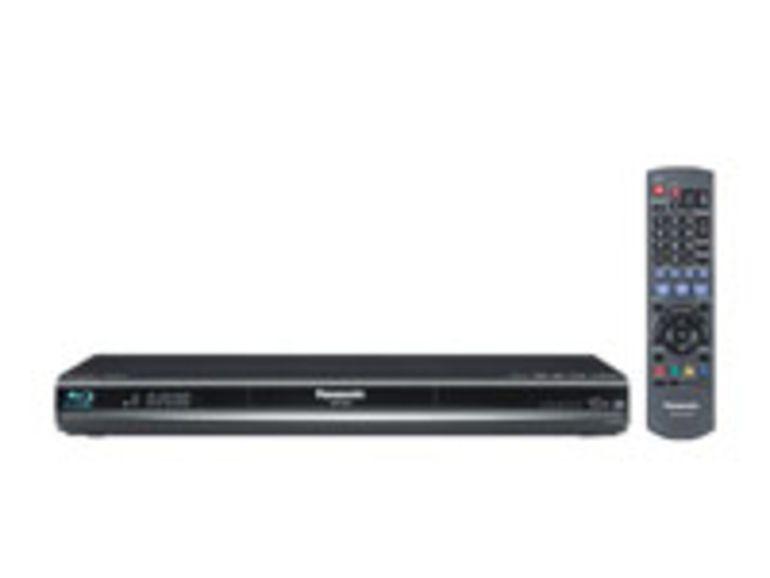 Panasonic DMP-BD35