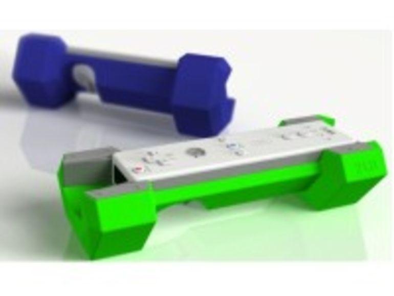 Riiflex ou comment faire sa musculation avec une Wii