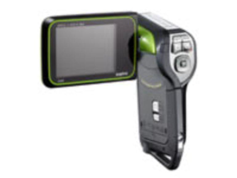 Sanyo renouvelle sa gamme de caméscopes HD Xacti