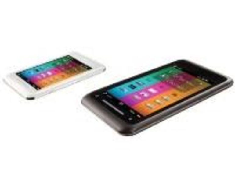 MWC 09 - Toshiba  TG01 : écran tactile 4.1 pouces et processeur Snapdragon à 1 GHz !