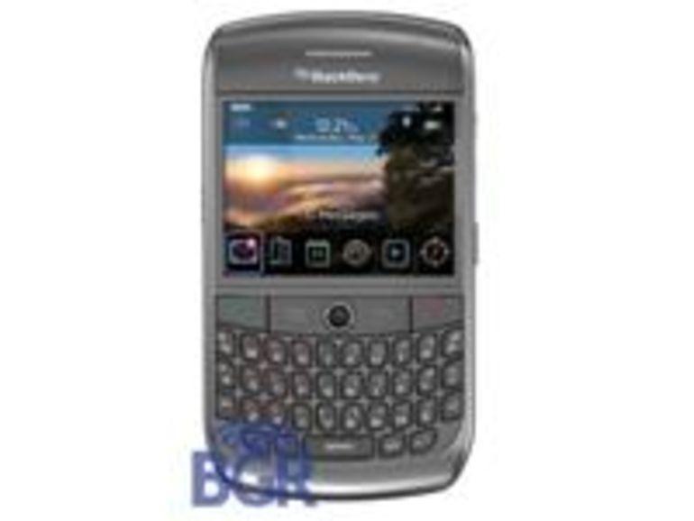 BlackBerry 9300 Gemini : le successeur du 8900 Curve avec de la 3G ?