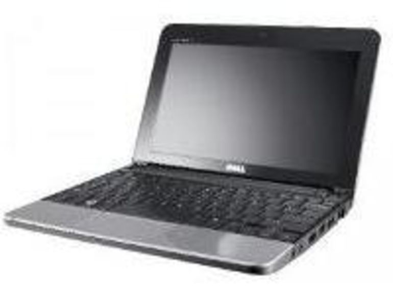 Dell abandonne les netbooks