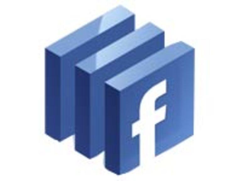 Facebook présente Open Graph, appelé à succéder à Connect