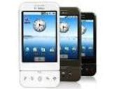 Android à hauteur de Palm sur le marché des smartphones