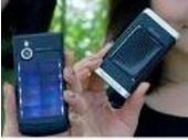 LG Solar Mobile : LG aura aussi des téléphones solaires