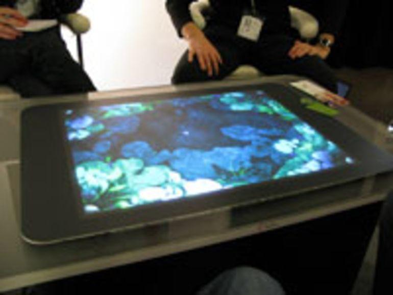 Découvrez Microsoft Surface en vidéo