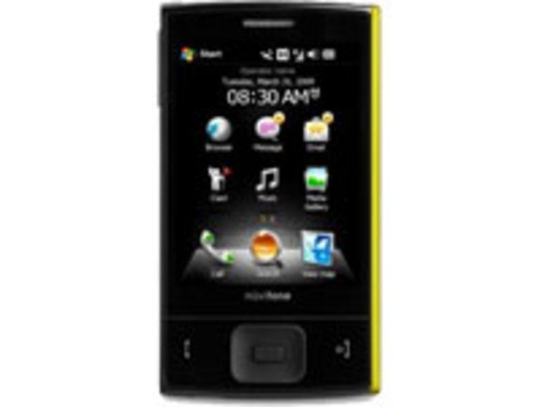 Garmin et Asus dévoilent le Nuvifone M20, le smartphone-GPS