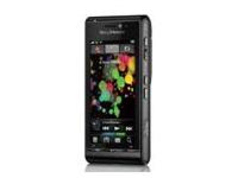 Le tactile Sony Ericsson Idou se dévoile en vidéo