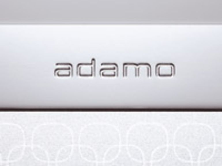 Dell affine son ultraportable Adamo