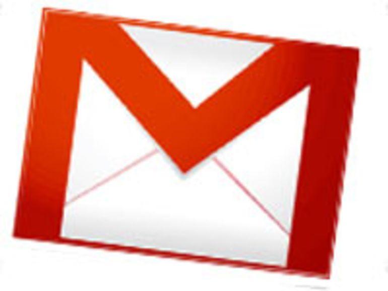 Gmail reconnaît et classe les e-mails importants