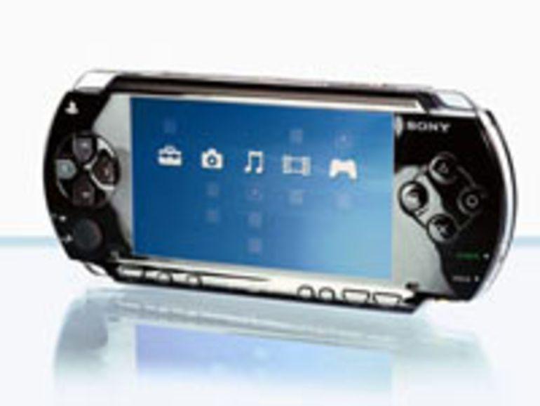 De nouvelles rumeurs autour de la PSP 4000