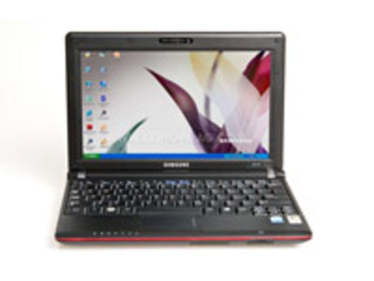 Netbook Samsung N110, un NC10 en mieux