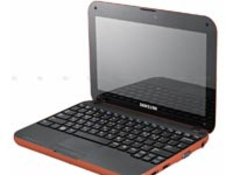 NC310 : le netbook féminin par Samsung