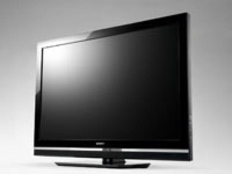 Sony Bravia KDL-40V5500