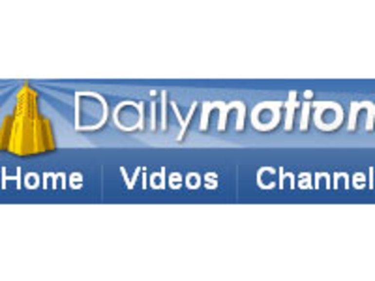 Rien ne va plus pour Dailymotion