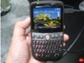 Prise en mains du HTC Snap