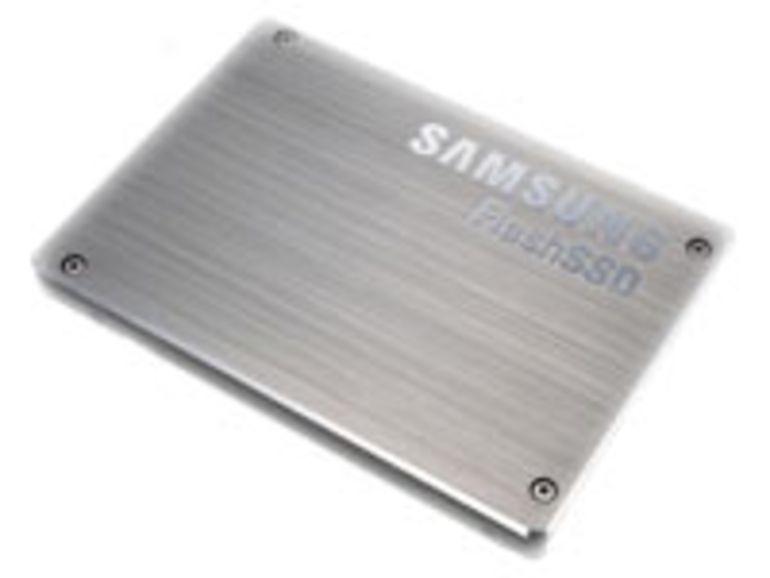 Samsung SSD 256 Go