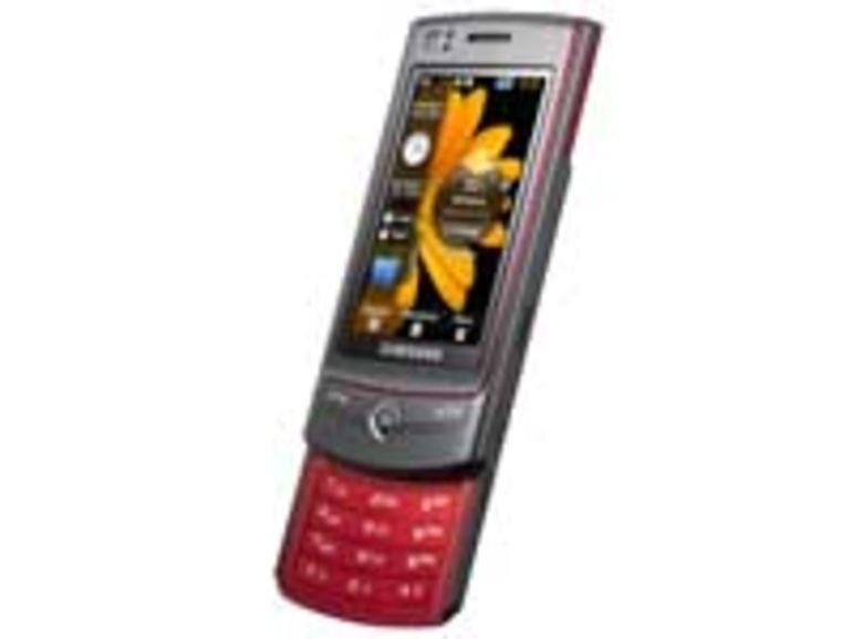 Samsung Player Ultra S8300