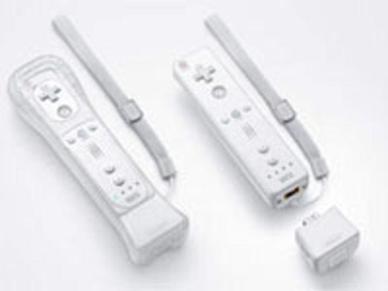 Wii MotionPlus : sortie en Europe le 12 juin à 20€