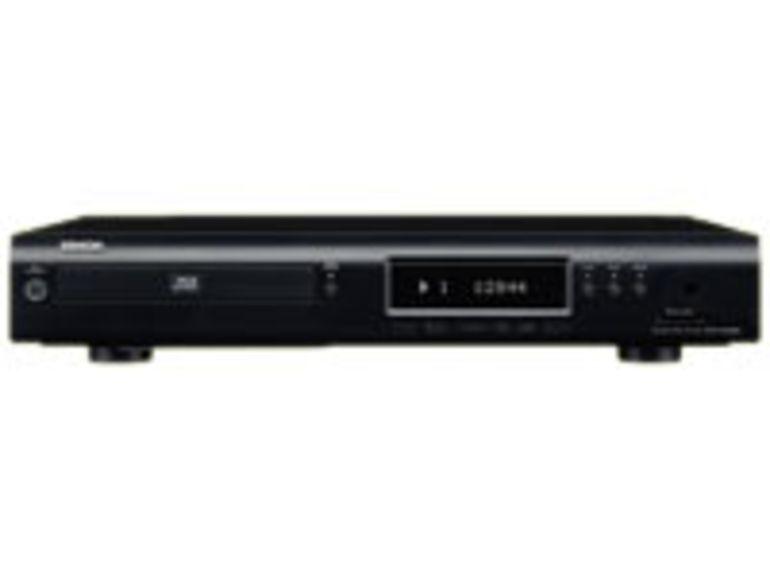 Denon DVD-1800BD