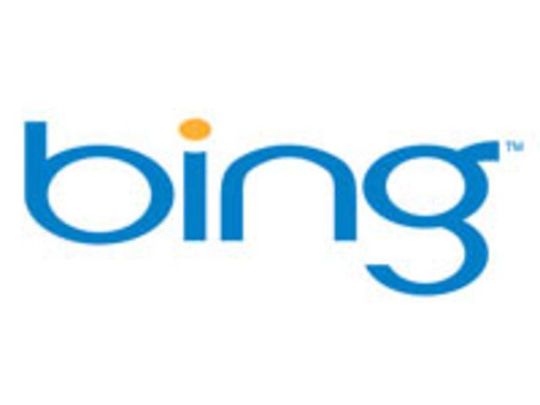 Avec Visual Search, Bing propose des résultats de recherche en images