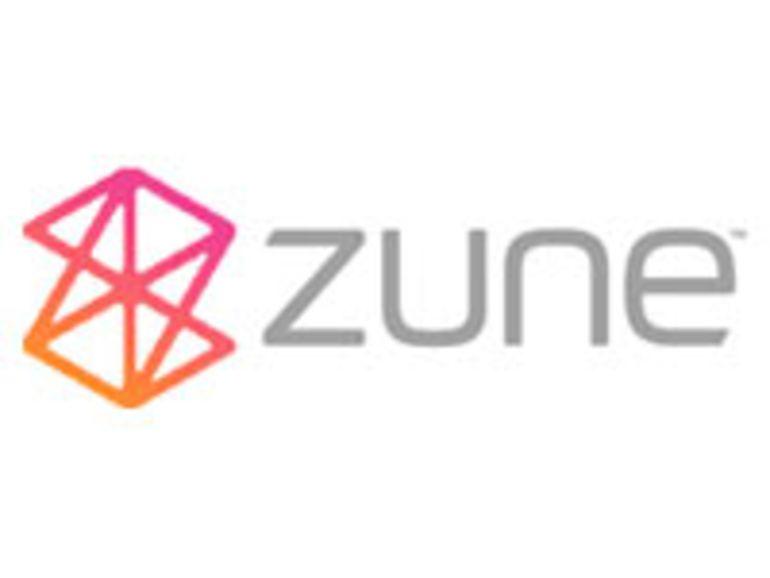 Microsoft stoppe son baladeur Zune mais conserve sa marque