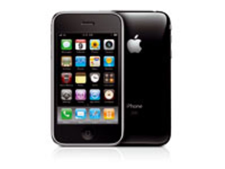Vers des iPhone 64 Go et 128 Go