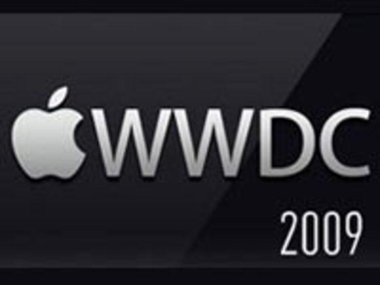 La keynote Apple du WWDC 2009 en direct avec l'annonce de l'iPhone 3GS