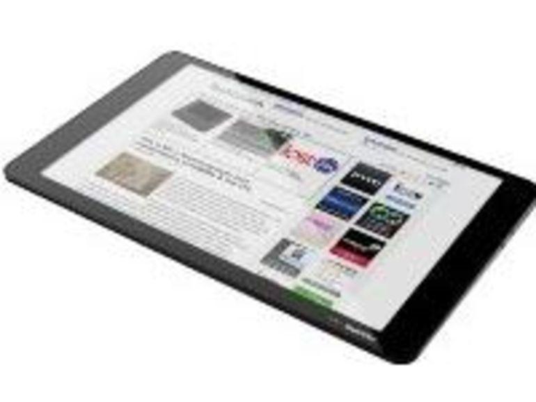 Crunchpad ou l'histoire d'une tablette qui finira aux oubliettes