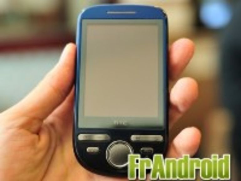 HTC Click, le Google Phone low cost ?