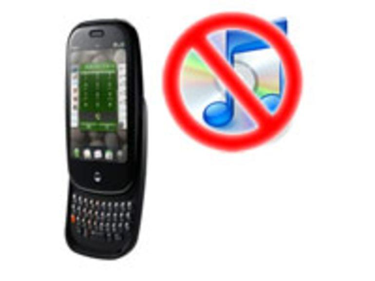 Le Palm Pré ne se synchronise plus avec iTunes