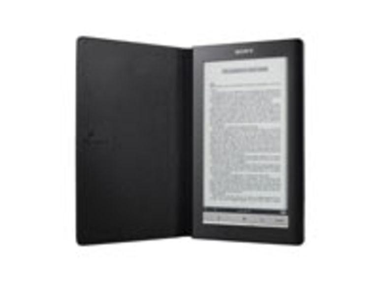 Sony dévoile son ebook connécté : le Reader Daily Edition