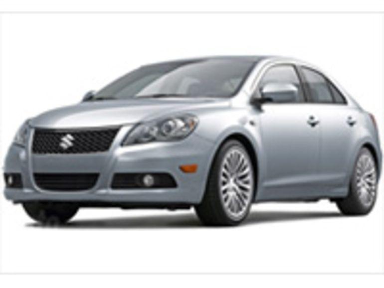 Kizashi : la « Mondeo » de Suzuki aura droit à sa version hybride