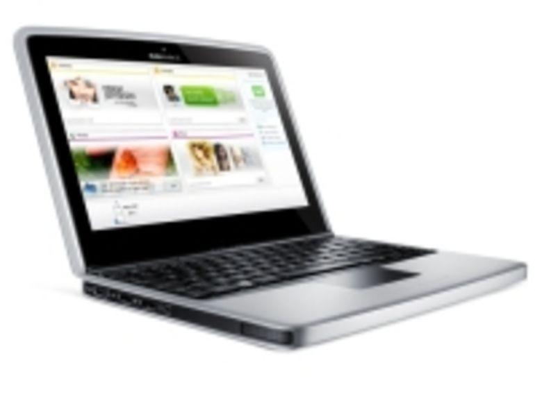 Nokia invente le netbook à 749 euros !
