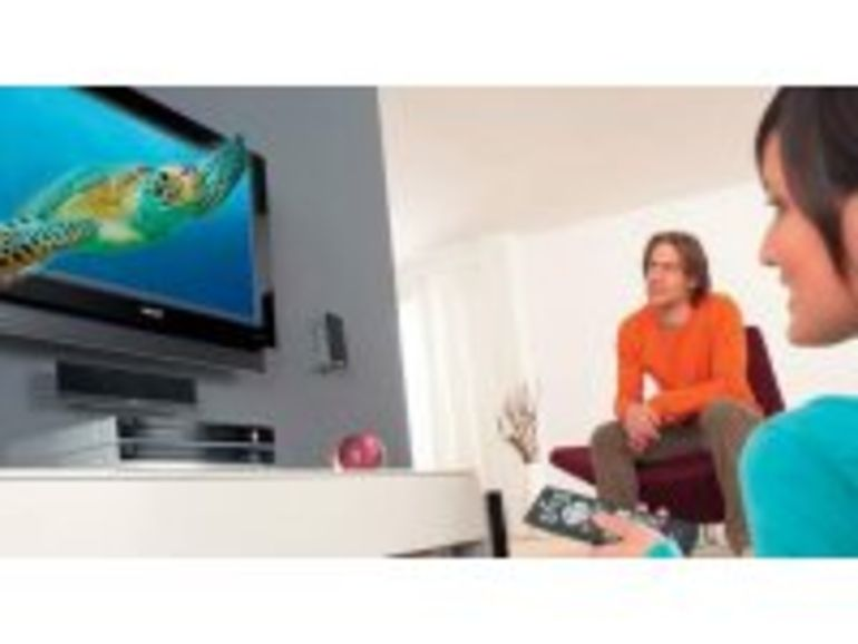 Sony annonce son premier téléviseur 3D pour 2010